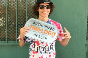 The Bridge to Skate Organization brings us Official MILITANT #60!