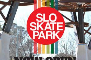 SLO Skatepark Grand Opening!