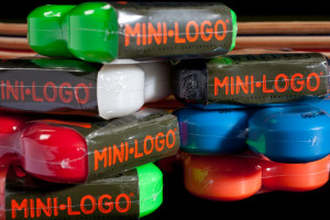 NEW Mini Logo MILITANT Wheels are here!!!