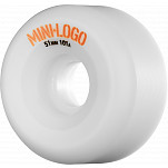 Mini Logo A cut Wheel 51mm 101A 4pk