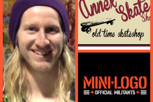 Official MILITANT #44 has joined the ranks!