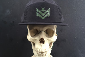 CHEVRON SNAP-BACK CAPS ARE HERE!!!!