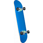 "Mini Logo Chevron 8.25"" Custom Complete Skateboard"