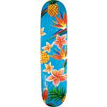Mini Logo Small Bomb Skateboard Deck 127 Aloha - 8 x 32.125