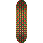 Mini Logo Chevron Skateboard Deck 127 Gift Wrap - 8 x 31.125