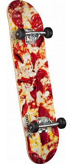 "Mini Logo Small Bomb 8.25"" Custom Complete Skateboard"