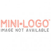 Mini Logo Skateboard Wheel C-cut 53mm 90A Assorted 4pk