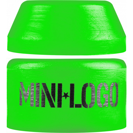 Mini Logo Soft Bushings Single