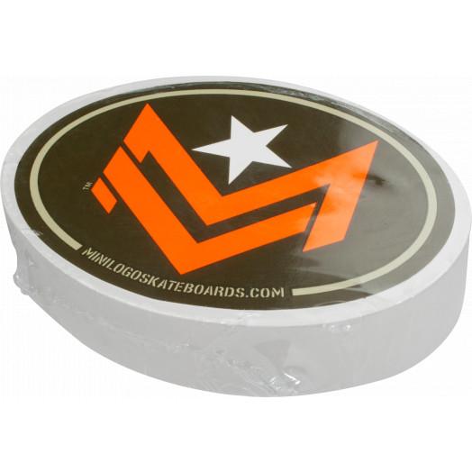 Mini Logo Chevron Wax