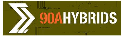 Mini Logo 90a Hybrids