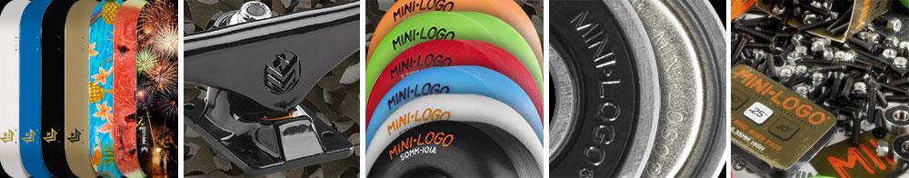 Mini Logo Products